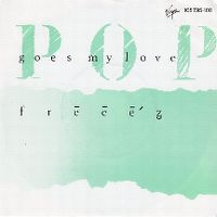 Cover Freeez - Pop Goes My Love