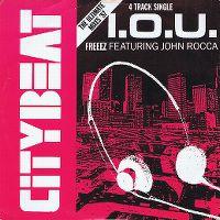 Cover Freeez feat. John Rocca - I.O.U. (The Ultimate Mixes '87)