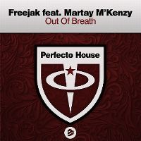 Cover Freejak feat. Martay M'Kenzy - Out Of Breath