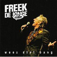 Cover Freek de Jonge - En de kneep! - Wees niet bang