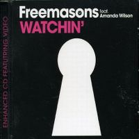 Cover Freemasons feat. Amanda Wilson - Watchin'