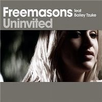 Cover Freemasons feat. Bailey Tzuke - Uninvited