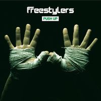 Cover Freestylers - Push Up