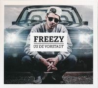 Cover Freezy - Us de Vorstadt