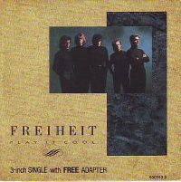 Cover Freiheit - Play It Cool