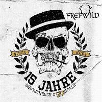 Cover Frei.Wild - 15 Jahre Deutschrock & SKAndale