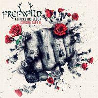 Cover Frei.Wild - Attacke ins Glück - Corona Tape II