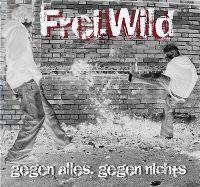 Cover Frei.Wild - Gegen alles, gegen nichts