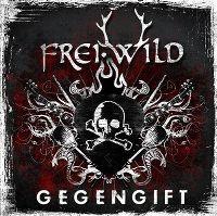 Cover Frei.Wild - Gegengift