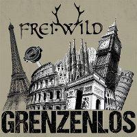 Cover Frei.Wild - Grenzenlos