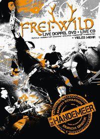 Cover Frei.Wild - Händemeer