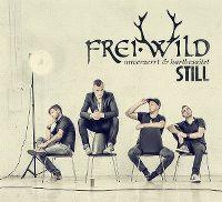 Cover Frei.Wild - Still - unverzerrt & hartbesaitet