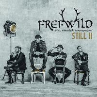 Cover Frei.Wild - Still II - leise, stürmisch, herzergreifend