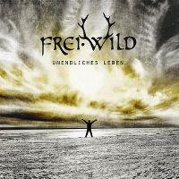 Cover Frei.Wild - Unendliches Leben