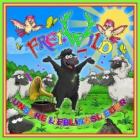 Cover Frei.Wild - Unsere Lieblingslieder