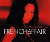 Cover French Affair - My Heart Goes Boom (La Di Da Da)