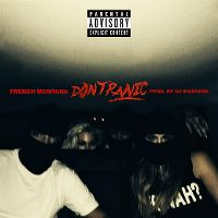 Cover French Montana - Don't Panic