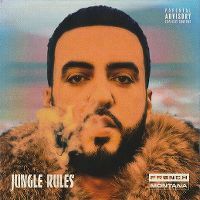 Cover French Montana - Jungle Rules