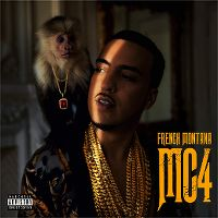 Cover French Montana - MC4