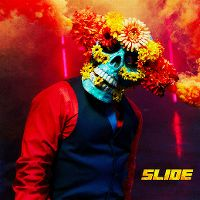 Cover French Montana feat. Blueface & Lil Tjay - Slide
