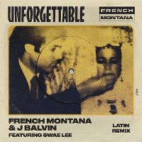Cover French Montana feat. Swae Lee - Unforgettable
