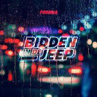 Cover Frenna - Bidden in de Jeep