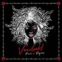 Cover Frenna & Diquenza - Vervloekt