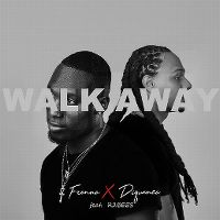 Cover Frenna & Diquenza feat. R2Bees - Walk Away (International Remix)