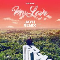Cover Frenna feat. Jonna Fraser & Emms - My Love