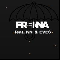 Cover Frenna feat. KM & Eves - Paraplu