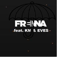 Cover Frenna feat. KM & Eves - Paraplu