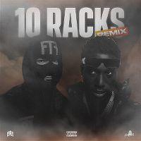 Cover Frenna feat. Murda - 10 Racks