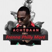 Cover Frenna feat. Philly Moré - Achtbaan