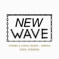 Cover Frenna & Jonna Fraser - Famous