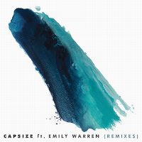 Cover Frenship + Emily Warren - Capsize