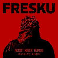 Cover Fresku - Nooit meer terug
