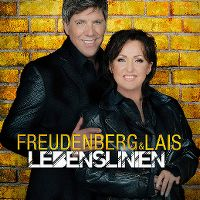 Cover Freudenberg & Lais - Lebenslinien