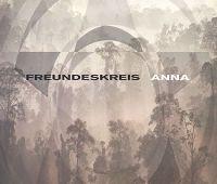 Cover Freundeskreis - Anna