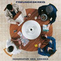 Cover Freundeskreis - Quadratur des Kreises