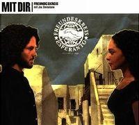 Cover Freundeskreis mit Joy Denalane - Mit dir