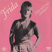 Cover Frida - Here We'll Stay