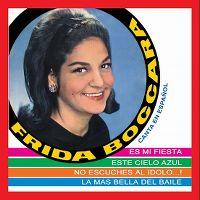Cover Frida Boccara - Es mi fiësta