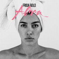 Cover Frida Gold - Alina
