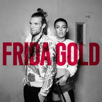 Cover Frida Gold - Frida Gold