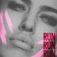 Cover Frida Gold - Run Run Run