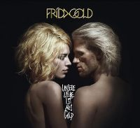 Cover Frida Gold - Unsere Liebe ist aus Gold