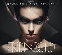 Cover Frida Gold - Wovon sollen wir träumen