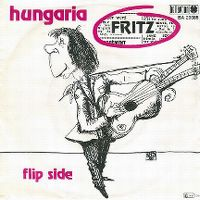 Cover Fritz - Hungaria