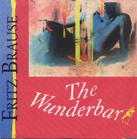 Cover Fritz Brause - The Wunderbar