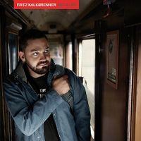 Cover Fritz Kalkbrenner - Get A Life